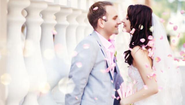 ff034e7ad613 DRØMMEDAG  Det går an å få til et vakkert og unikt bryllup - helt uten
