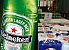 Aldri har mer øl rullet over grensa: Smuglerne har tatt i bruk nytt grep for å lure tollerne